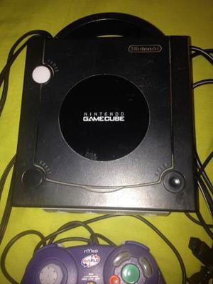 Nintendo Game Cube +2 Juegos + 1 Control