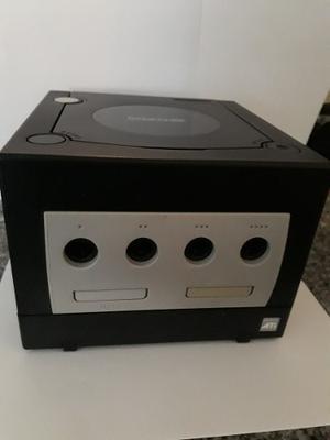 Nintendo Game Cube Full Accesorios Y Juegos