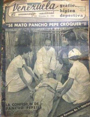 Coleccionable revista venezuela gráfica 1 ? | Posot Class