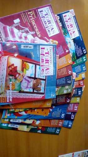 Revistas De Decoracion De Tortas Infantiles