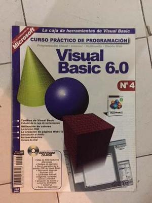 Revistas Programación En Visual Basic