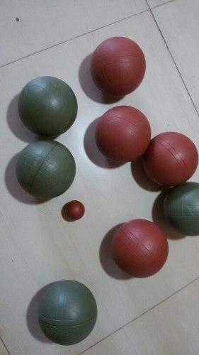 Bolas Criollas