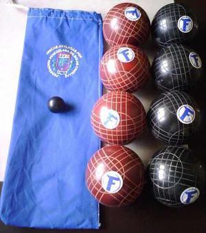 Bolas Criollas Fabocca Originales