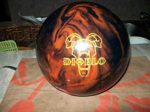 Bowling Bola 16 Libras Zapato Dexter 10,