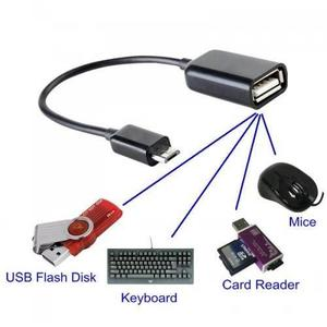 Cable Otg Modelo S-k07