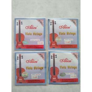 Juego Completo De Cuerdas Para Viola, 300 C/u! Negociable
