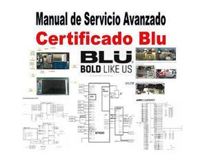 Manual De Servicio Técnico Avanzado Blu