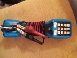 Probador De Lineas Telefonicas