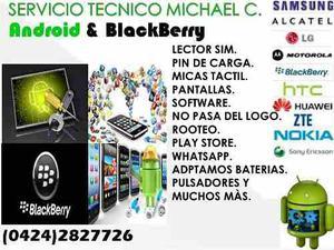 Servicio Tecnico Tablets Y Telefonos.