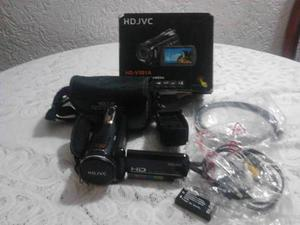 Video Camara Digital Hd Jvc