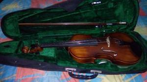Violin 3/4 Con Su Estuche