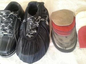 Zapatos De Bowling Marca Brunswick Talla 8.5