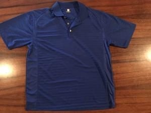 Camisa De Golf Para Caballero
