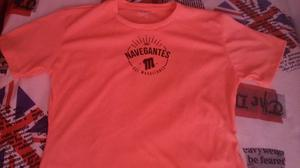 Camisa De Los Navegantes Del Magallanes