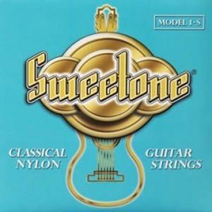 Cuerdas De Nailon Para Guitarra Clasica O Acustica La Bella