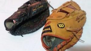 Guantes De Beisbol Wilson Edicion Eric Karros