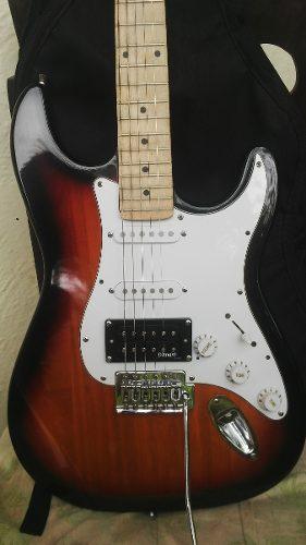 Guitarra Electrica D'andré Con Humbucker ¡oferta!