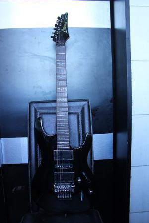Guitarra Ibanez S 470 Edición Especial! Tre.zero 350!!