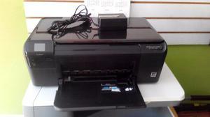 Impresora Multifuncional Hp C Usada