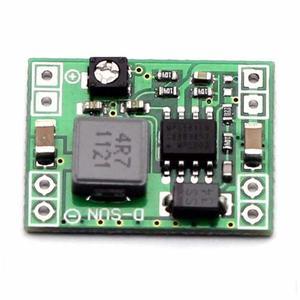 Mpe Regulador Dc-dc Ajustable 3a Input v A v