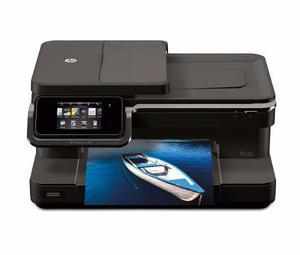 Photosmart Hp E-print. Wi-fi Tabloide. Nuevo. Oferta.