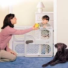 Puerta Baranda Reja De Seguridad Niños Bebes Mascotas