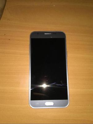 Samsung Galaxy J3 Emerge Sin Liberar