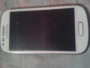 Samsung S3 Mini con Pila Nueva