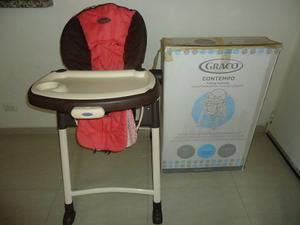 Silla De Bebé Para Comer Marca Graco