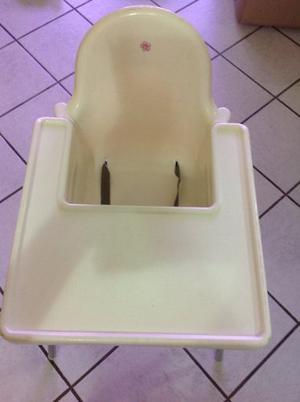 Silla De Comer Para Niños. Ikea