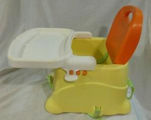 Silla Mesa Para Comer Para Bebe O Niño 15kg