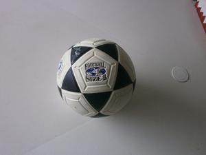 Balón De Futbolito / Fútbol Marca Tamanaco Nro 3