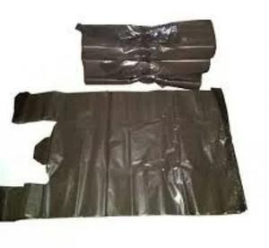 Bolsas Plásticas Extra Fuerte 30 Kg Doble Asa