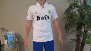 Camiseta Del Real Madrid Marca adidas Original !!!!!!!!!!!!!