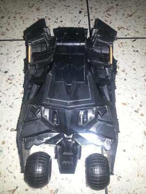 Carro De Batman El Caballero De La Noche