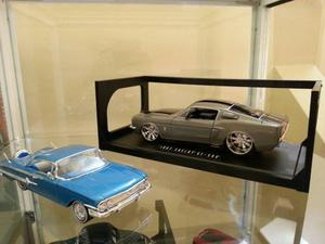 Colección De Carros Miniaturas, Perfecto Estado.