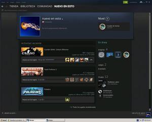 Cs Go Steam Original - Somos Mercado 100% Positivas