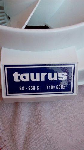 Extractor Marca Taurus De 10 Pulgadas