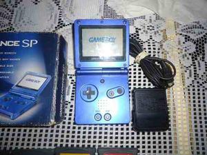 Gameboy Sp Advance