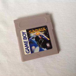 Juego Nintendo Game Boy - Sagaia