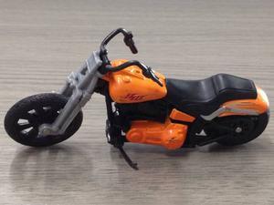 Moto Hotwheels 12 Cm 100% Original Mattel