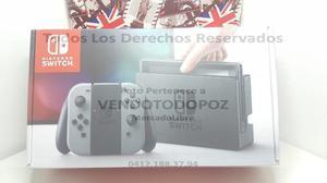 Nintendo Switch 32gb 100% Nuevo