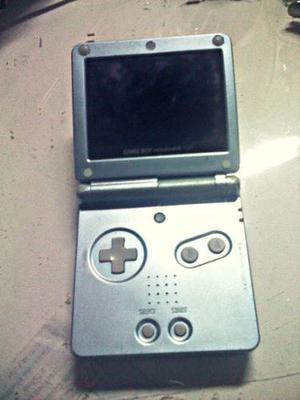 Nintengo Game Boy Advance Sp Repuesto