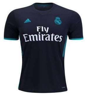 Nueva Camisa Real Madrid Visitante % Originales