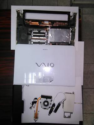 Repuestos Laptop Sony Vaio Sve111b11u