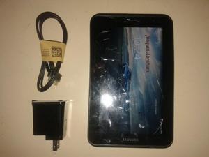 Samsung Galaxy Tab 2. 32gb Sd Vendo O Cambio Por Telefono