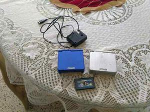 Se Vende Game Boy Sp (usados)