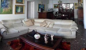 Sofa Modular De 7 Puestos