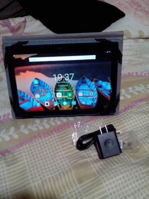 Tablet Lenovo Tab 10, Pantalla Táctil Hd De 10.1