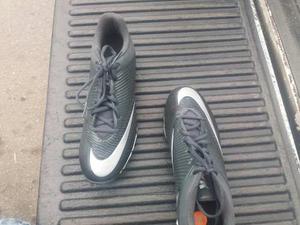Tacos Nike Vpr Nuevos Talla 45